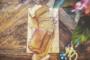 Baby-Friendly PB Banana Bread