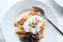 Recipe Recap: Low FODMAP recipes I'm loving